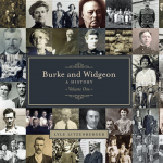 Burke and Widgeon - A History (Volume One)